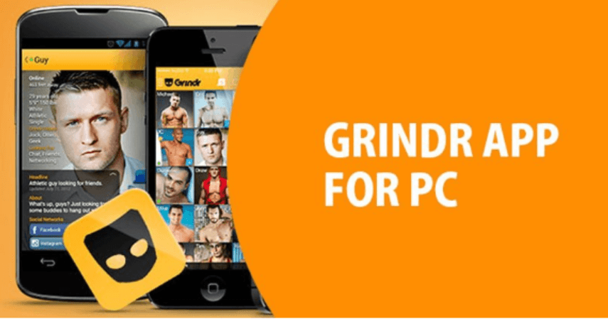 Grindr for Computer